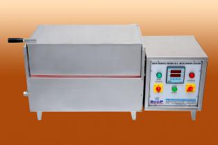 Rota Beaker Dyeing Machine With Dosing System
