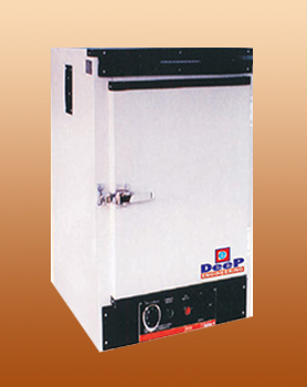 Laboratory Hot Air Oven India