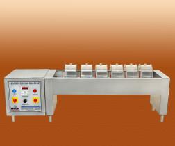 Leather Dyeing Machine
