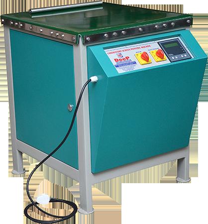 Laboratory Screen Printing Machine