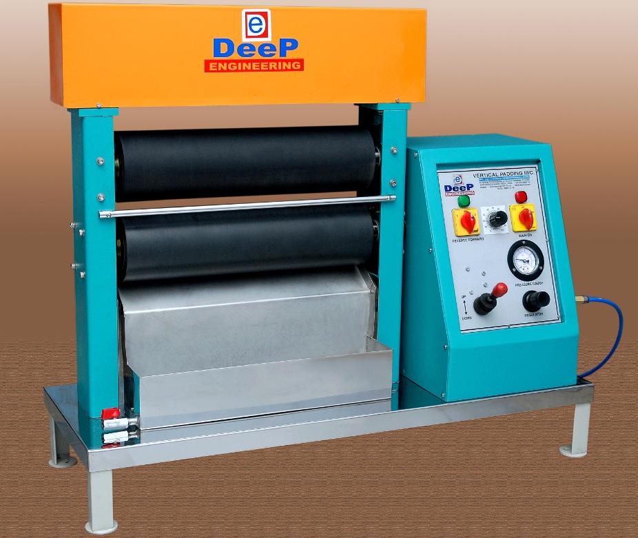 Laboratory Padding Mangle Manufacturer
